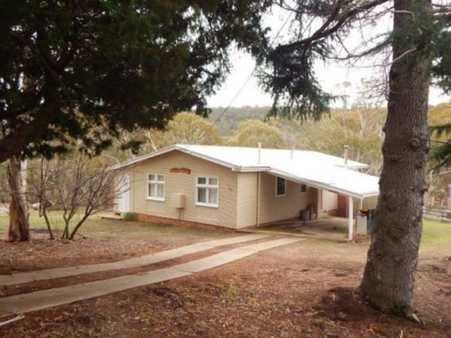 Potential Cottage, Anglers Reach - Lake Eucumbene