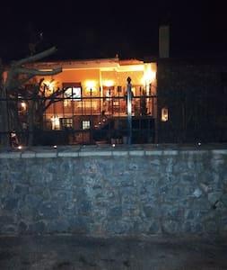 Σπίτι Σε Amfiklia