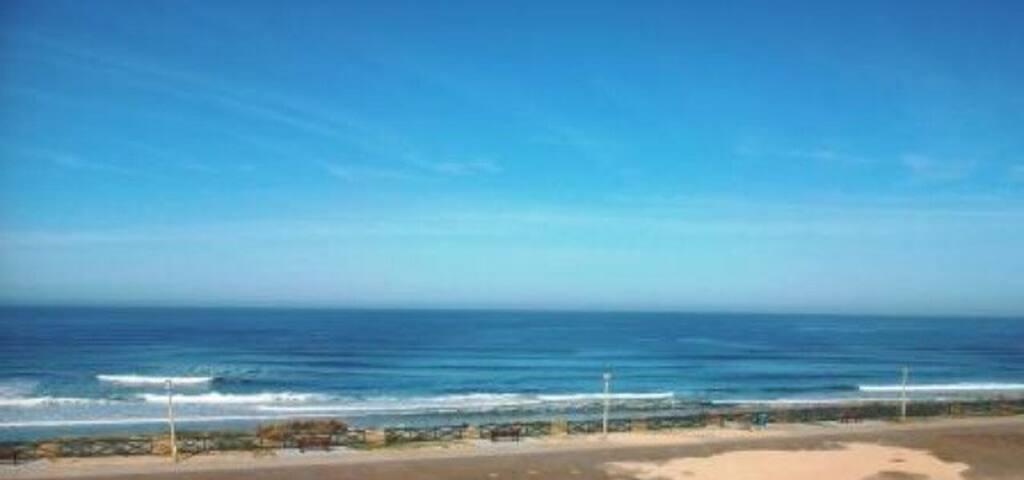 Appartement T3 vue océan - Lacanau - Condominio
