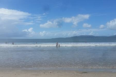 Paraíso em Itapema - 3 suítes - 40 m do mar