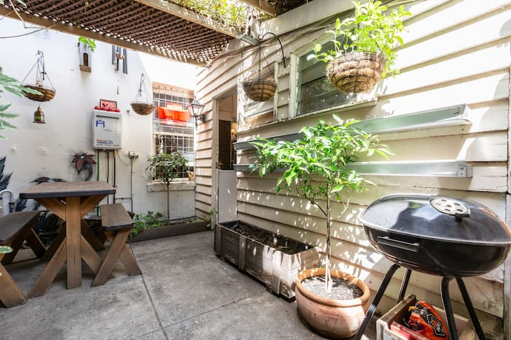 Room for Student/Easygoing Travellers CARLTON 3053
