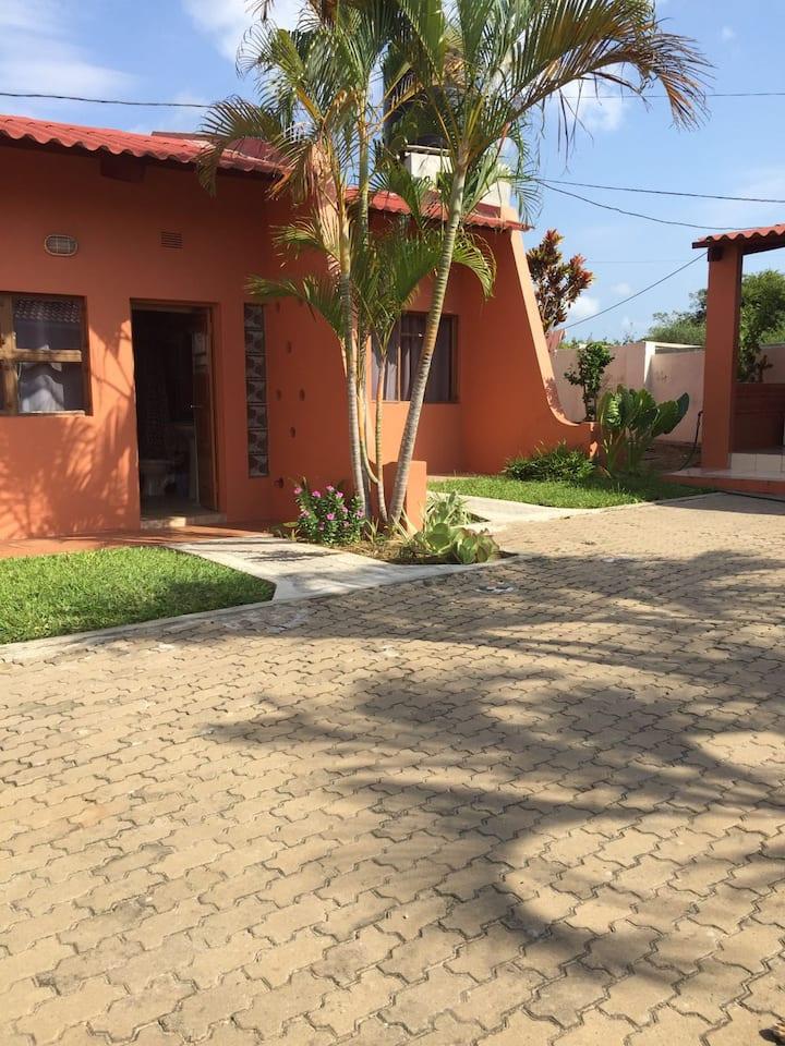 Suites Casa Mucoqui