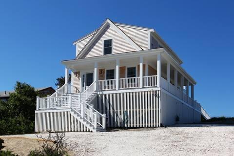 Searenity: Private Beach House on Cape Cod Bay