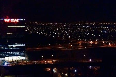 Perfect Getaway during Festive Season~Superb View! - Shah Alam