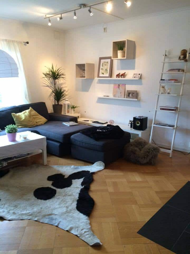 Cozy, nice and cheap room in my house !