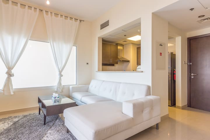 Best Price!! Lovely 2 Bedroom Apartment in IMPZ - Ντουμπάι - Διαμέρισμα
