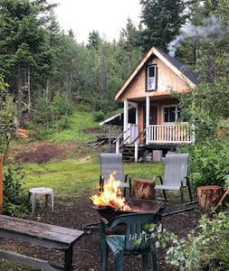 The Home Place at Glen Robinson B.C.