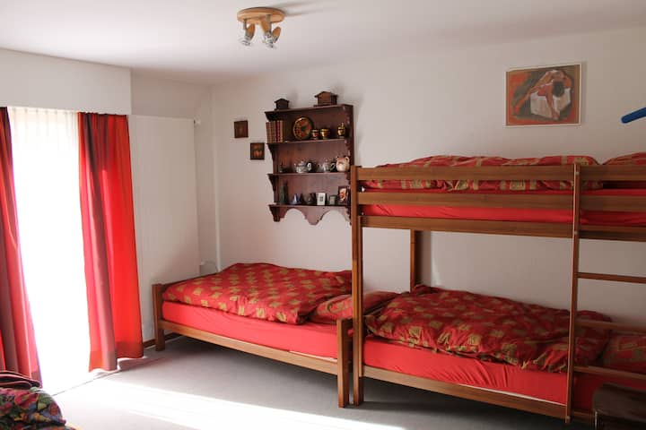 Cosy Apartment in the Heart of Valais