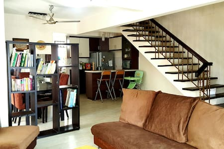 Family friendly homestay - Kajang