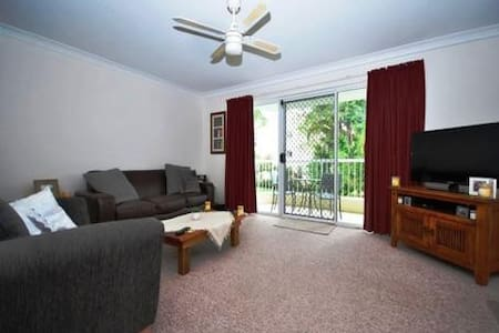 Beautiful Burleigh Heads - Wohnung