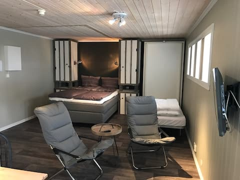 Hafslo Gjestehus Apartment 1