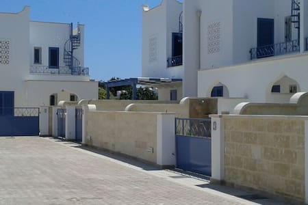 Newest villa, Beach Porto Cesareo P. Prosciutto - Villaggio Boncore - House