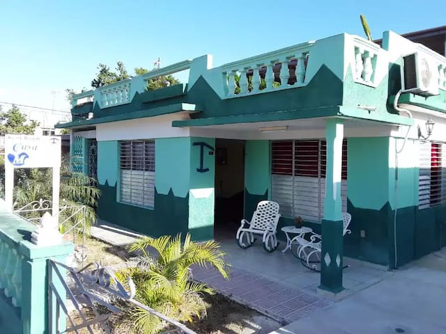 Casa Magalis, habitación 1