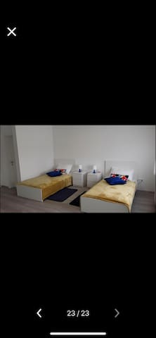 Tommys rooms Zagreb airport (1.4 km)+free parking