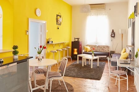 New hostel in the heart of Skopje - Shkup - Bed & Breakfast
