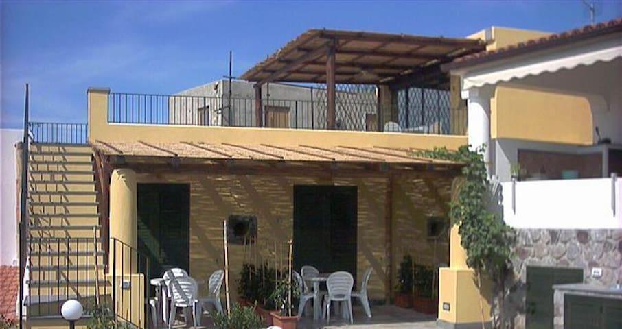 Limone ab 222 - Quattropani - Apartment