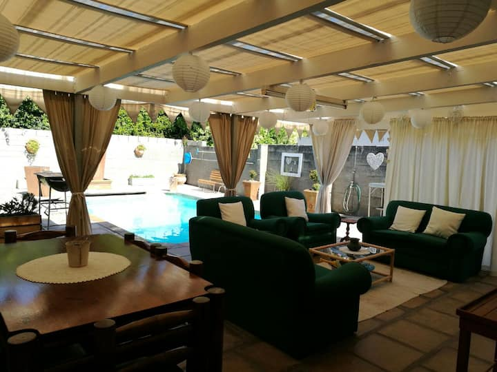 Hermanus SelfCatering Accommodation