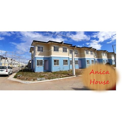 House & Lot For Rent (Long Term) Lancaster Cavite