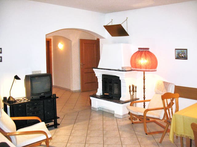 Holiday apartment in Stein an der Enns - Stein an der Enns - Appartement