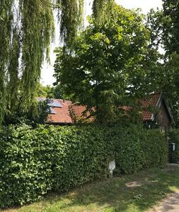 Fijn polderen in Zeeuws-Vlaanderen! Nice and quiet