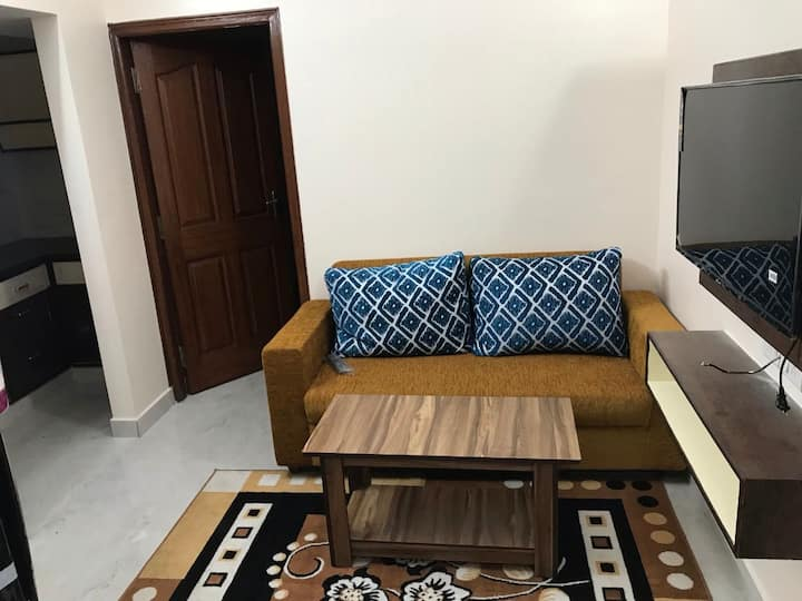 home away home,Entire 1 BHK, couple friendly @BTM
