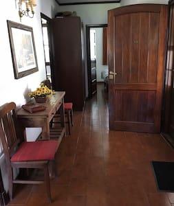 Quinta sobre barranca, El Cazador - Belén de Escobar - House - 1