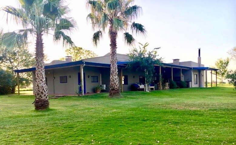 Casa de Campo amplia 5 habitaciones 3 baños