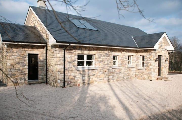 Carrickport Cottage, a hidden gem