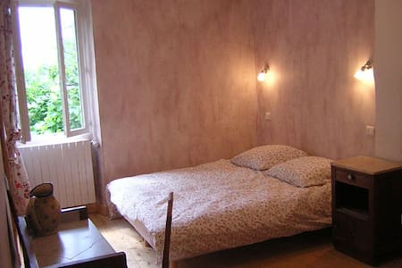 Grande maison avec 5 chambres, à Savoillan,Ventoux - Savoillan - Ev