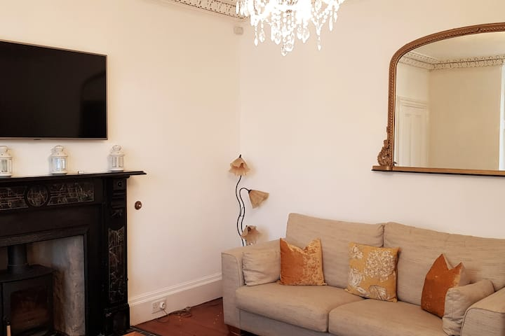 Westerlea - Large 5 Bedroom House, Anstruther