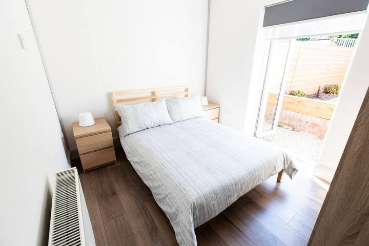 NEW Spacious 1-Bed Apartment in Stylish Rathmines