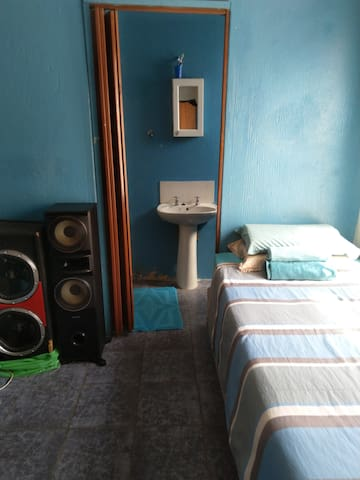 Lebanon Airbnb