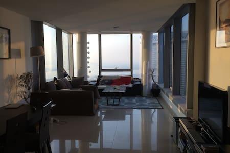 Beautiful 1 bedroom at Sky Tower 48th floor - Abu Dhabi - Apartment