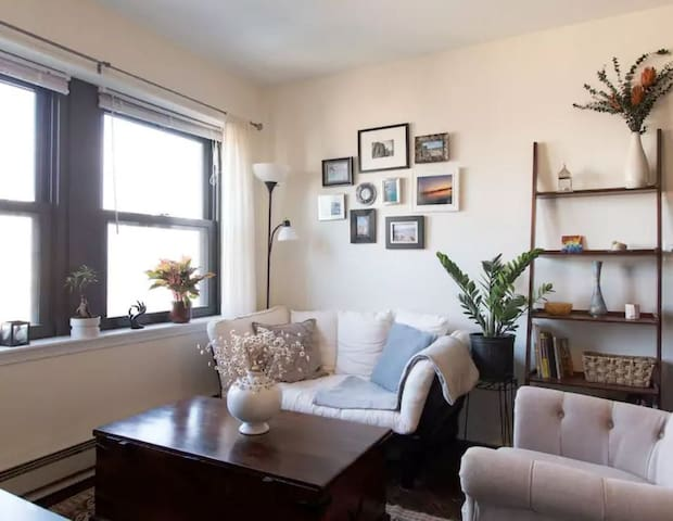 Lakeshore apartment - perfect location! - Chicago - Apartamento