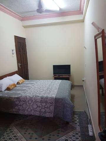 A Cosy Self-Contained Studio in Nyali