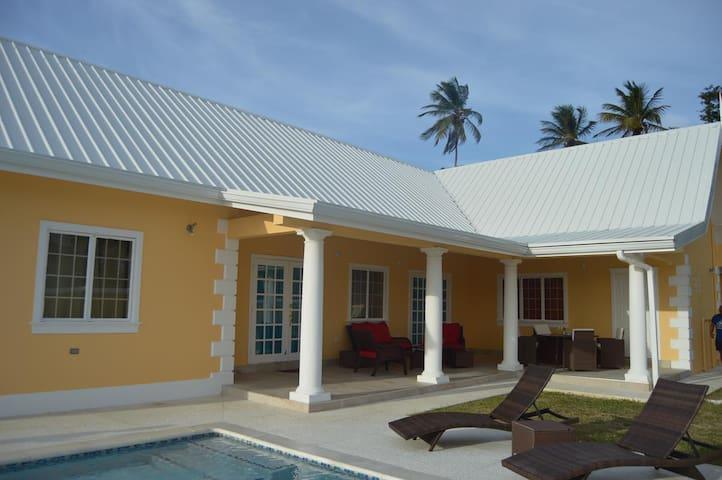 Nico's Nook Tobago