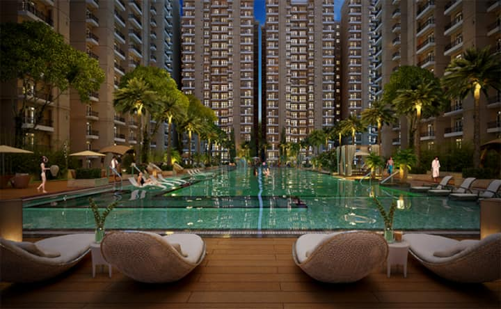 Lucknow Condominium