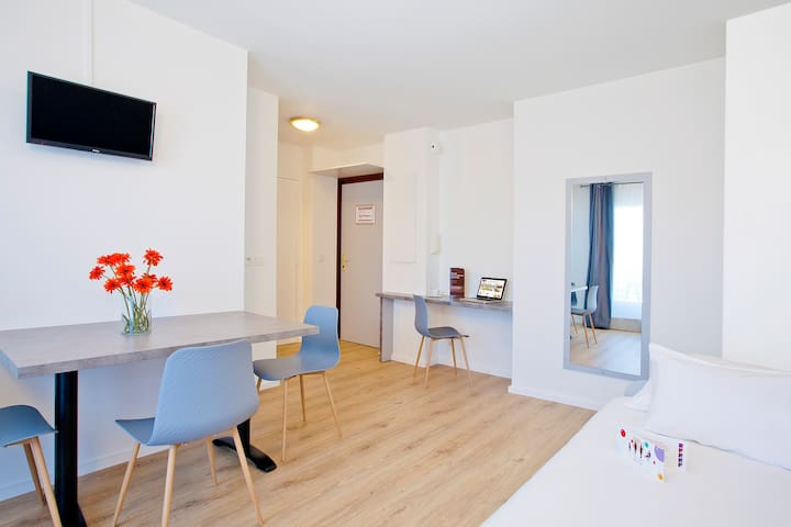Appartement centre Lannion