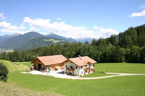 Welcome to the Mittermühlbacherhof