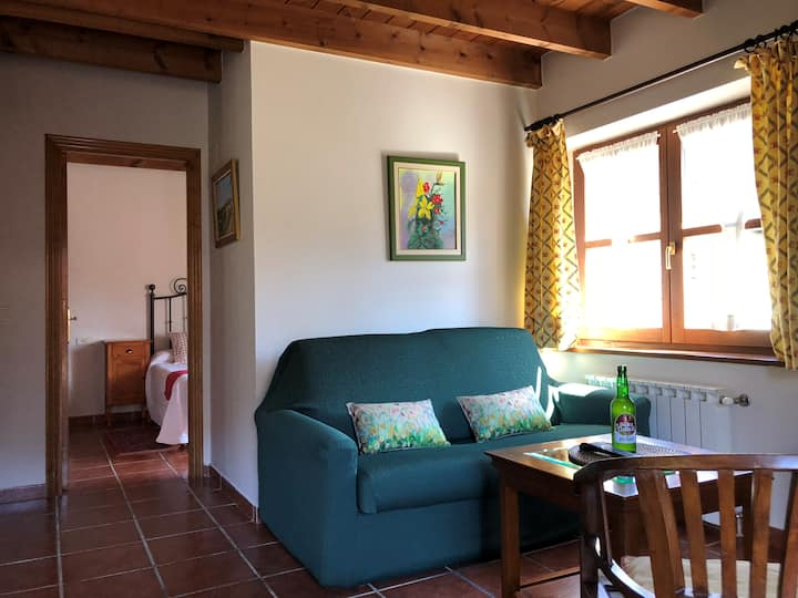 apartamentos para visitar Los Lagos de Covadonga