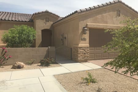Beautiful Townhouse in Yuma
