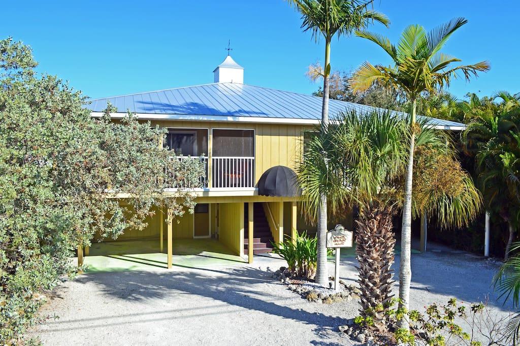 Beachside Getaway W Heated Pool Condominiums For Rent In Siesta Key Florida United States