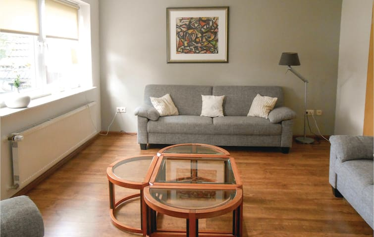Holiday apartment with 2 bedrooms on 86 m² in Winterberg-Mollseifen