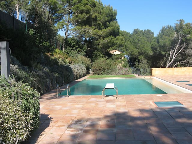 Exclusive Villa with Private Pool and Great Views - Begur - House