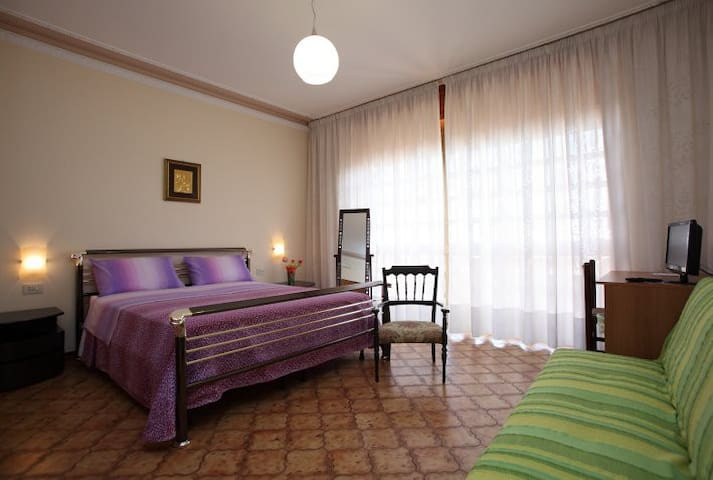 B&B MONICA - Galatina - Bed & Breakfast