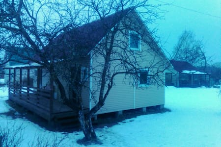 сдам коттедж  вблизи от Финского залива
