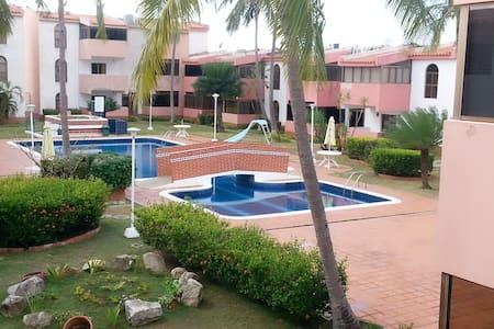 Alquilo lindo y cómodo Apartamento en Juangriego - Altagracia - Apartamento