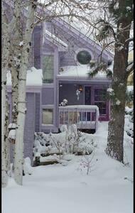 The Lavendar House - Denver - Ház