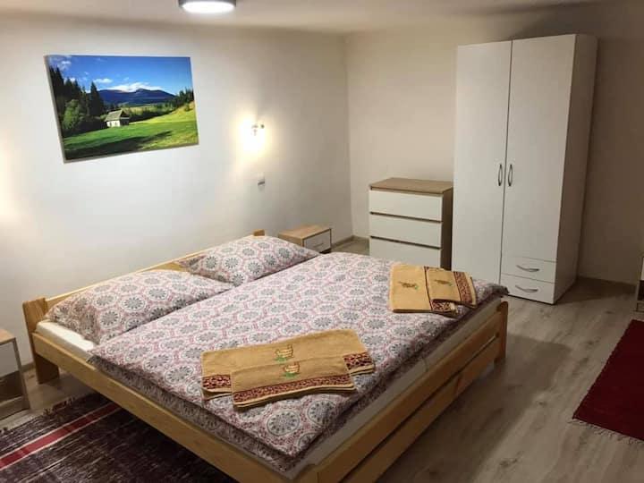 Apartmán Jedlička