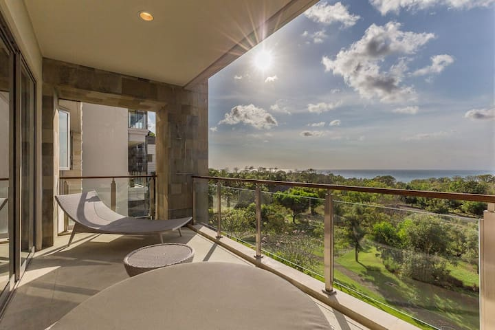 AYANA LUXURIOUS APPT 2BR 225m² with OCEAN VIEW